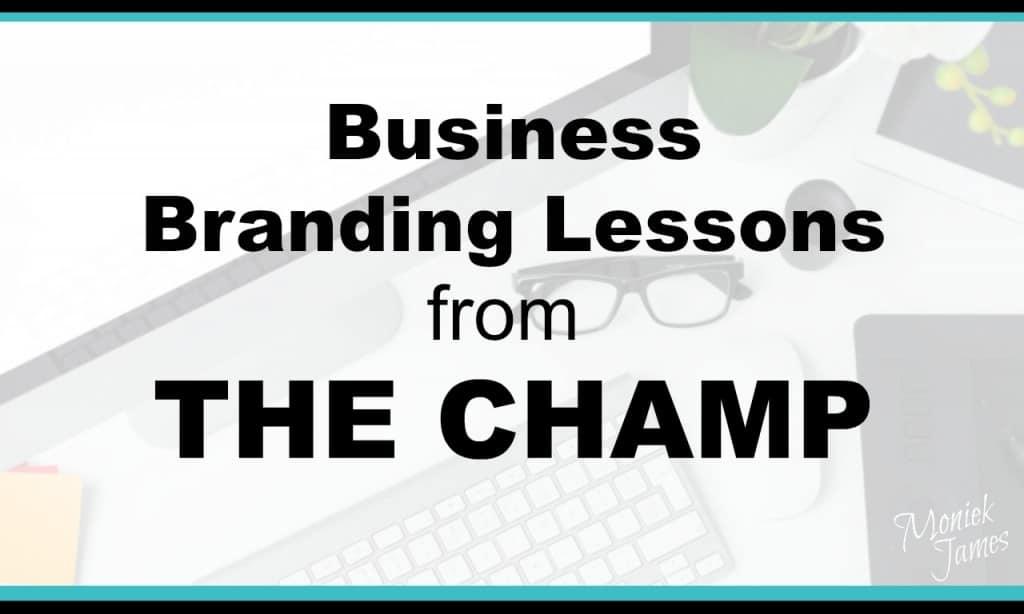 business branding for entrepreneurs